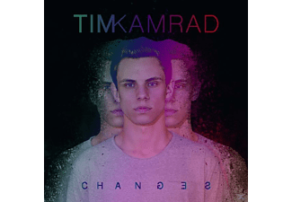 Tim Kamrad - Changes  - (CD)
