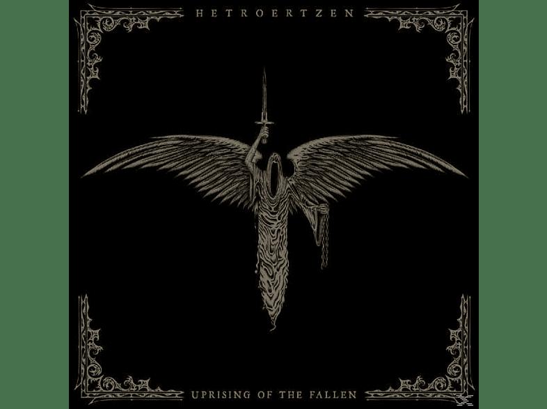 Hetroertzen - Uprising Of The Fallen [Vinyl]