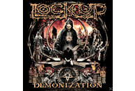 Lock Up - Demonization [Vinyl]