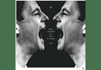 Peter Hammill, The K. Group - +  - (Vinyl)
