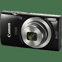 CANON Digitalkamera Ixus 185, schwarz