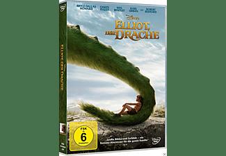 Elliot, der Drache DVD
