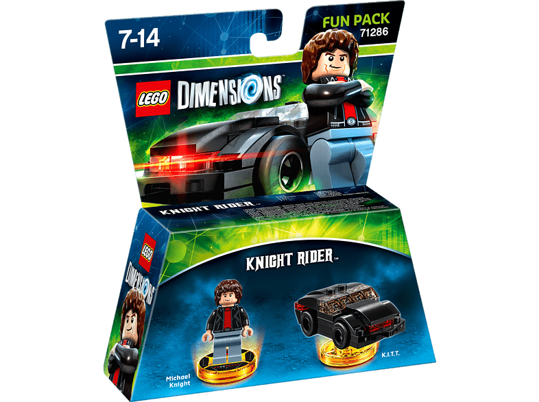 Fun Pack Knight Rider
