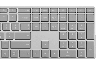 MICROSOFT Surface Tastatur Tastatur