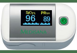 Pulsioxímetro - Medisana PM 100 Connect Mide la saturación de oxigeno en sangre y el ritmo