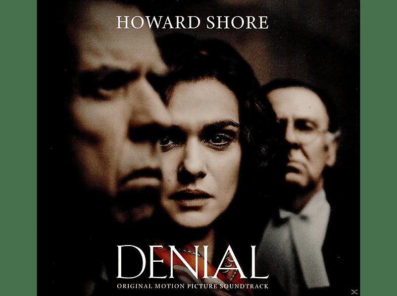 OST/VARIOUS - Denial (OST) [CD]