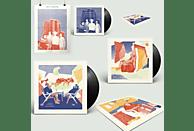 Die Sterne präsentieren - Mach's Besser: 25 Jahre Die Sterne (LTD Box Set) [LP + Bonus-CD]