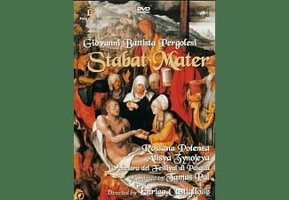 - Pergolesi: Stabat Mater  - (DVD)