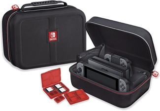 BIGBEN Nintendo Switch Deluxe Opberghoes