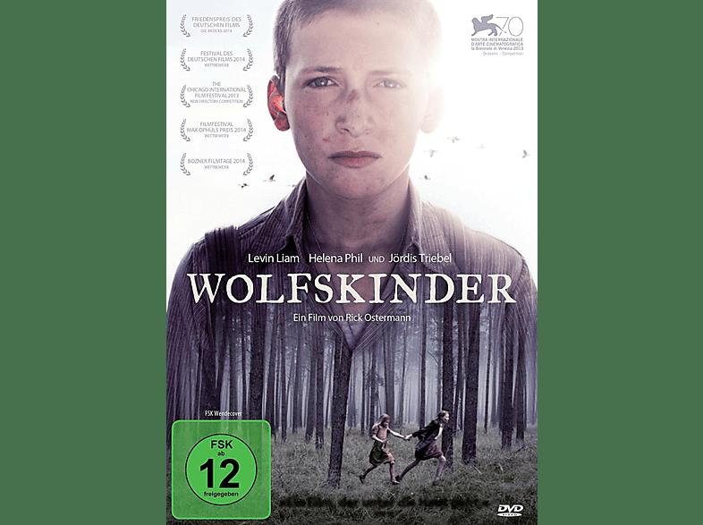 Wolfskinder [DVD]