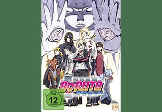 Boruto - Naruto The Movie DVD