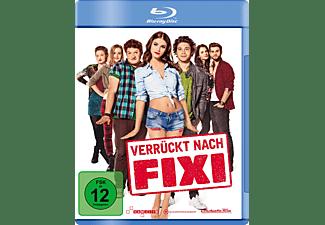 Verrückt nach Fixi Blu-ray
