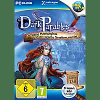 Dark Parables: Die kleine Meerjungfrau und der violette Gezeitensammler [PC]