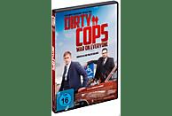 Dirty Cops - War On Everyone [DVD]