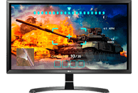LG 27UD58B 27 Zoll UHD 4K Monitor (5 ms Reaktionszeit, FreeSync, 60 Hz)