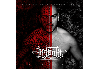 Kianush - Instinkt  - (CD)