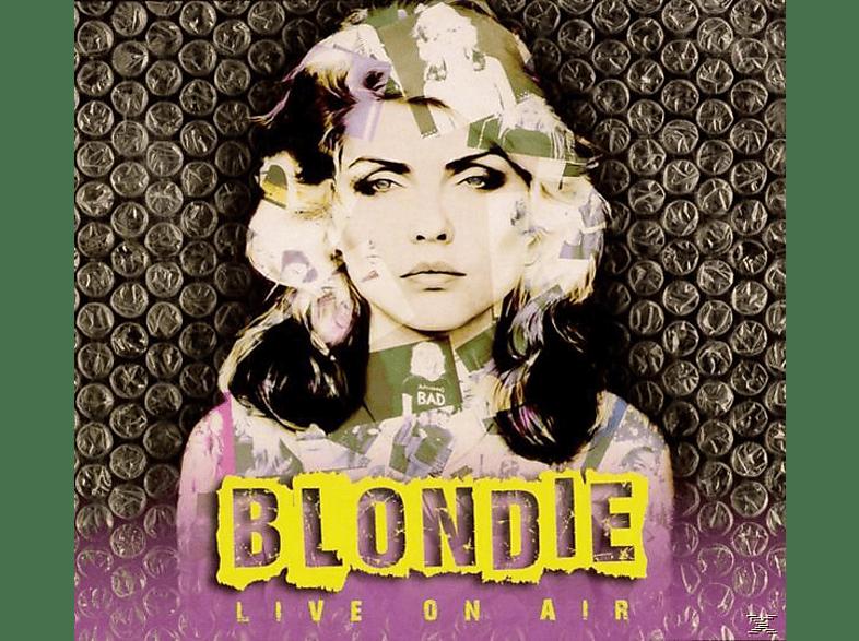 Blondie - Live On Air [CD]
