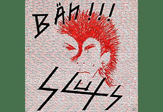 Sluts - Bäh!!! (Reissue)  - (CD)