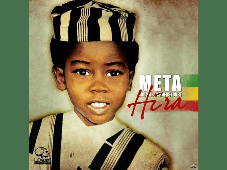 Meta & The Cornerstones - Hira [CD]
