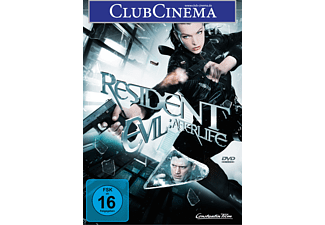 Resident Evil - Afterlife (FSK16) DVD