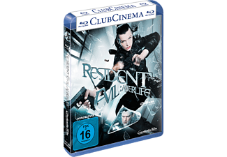 Resident Evil - Afterlife Blu-ray