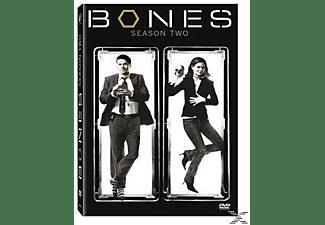 Bones - Staffel 2 DVD
