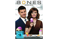 Bones - Staffel 7 [DVD]