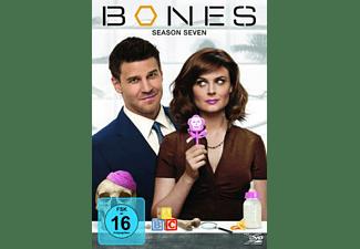 Bones - Staffel 7 DVD