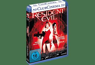 Resident Evil Blu-ray