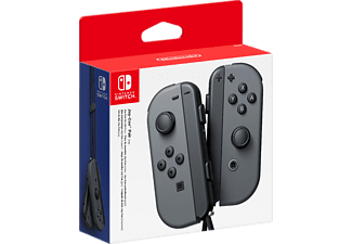 NINTENDO Switch Joy-Con 2er-Set Controller Grau