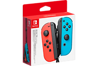 Product Image Nintendo Switch Joy-Con 2er-Set Neon-Rot/Neon-Blau