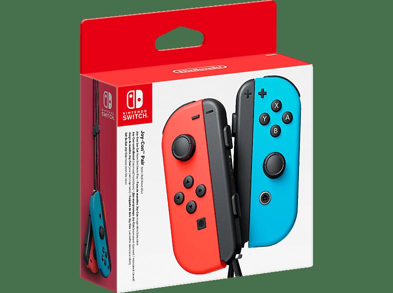 Nintendo Switch Joy-Con 2er-Set, verschiedene Farbkombinationen