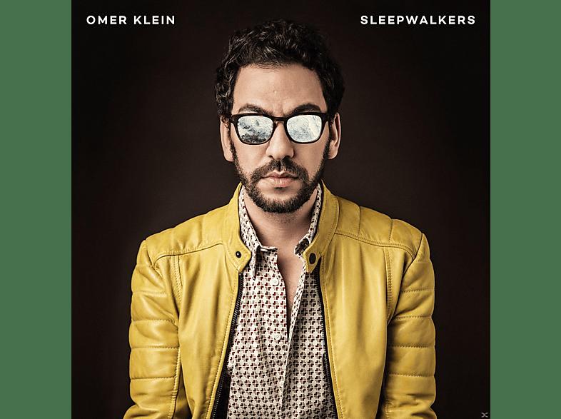 Omer Klein - Sleepwalkers [Vinyl]