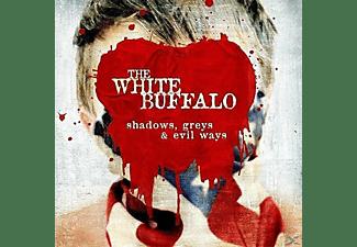 The White Buffalo - Shadows,Greys & Evil Ways  - (CD)