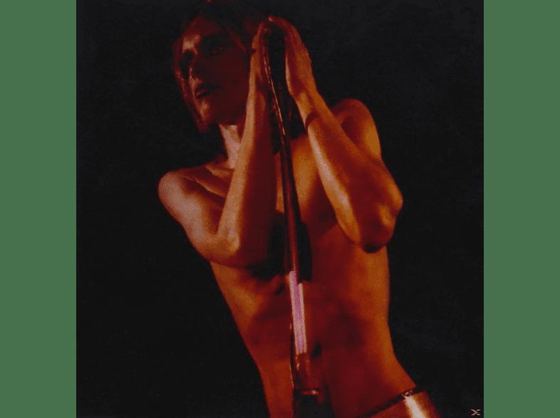 Iggy & The Stooges - Raw Power [Vinyl]