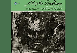 Wiener Philharmoniker - Beethoven:Sinfonie 5  - (Vinyl)