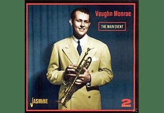 Vaughn Monroe - The Main Event  - (CD)