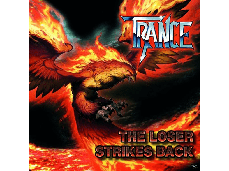 Trance - The Loser Strikes Back [Vinyl]