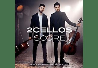 2cellos - Score  - (CD)