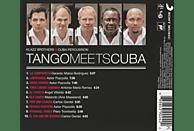 Klazz Brothers - Tango Meets Cuba [CD]
