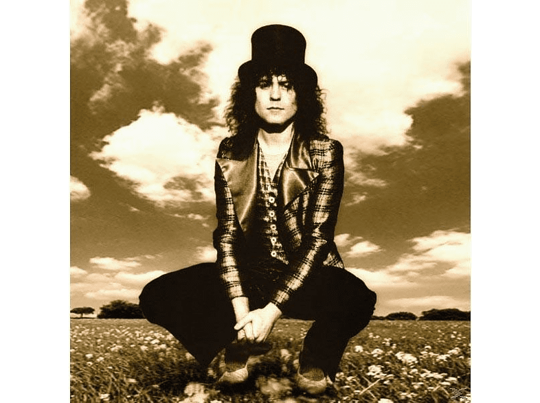 Marc Bolan - Skycloaked Lord (...Of Precious Light) [Vinyl]
