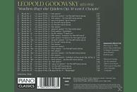 Emanuele Delucchi - Studies On Chopin op.10 [CD]