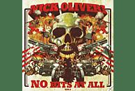 Nick Oliveri - N.O.Hits At All (Ltd.) [Vinyl]
