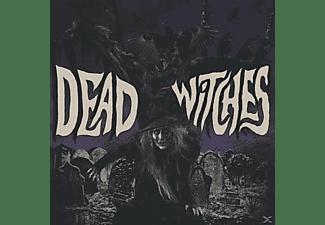 Dead Witches - Ouija  - (Vinyl)