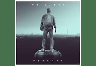 Mc Sadri - Denkmal (Ltd.Vinyl Edition)  - (Vinyl)