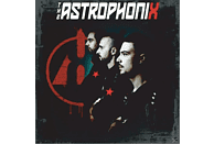 The Astrophonix - X [CD]