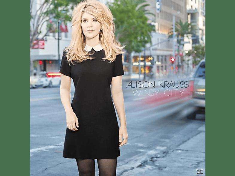 Alison Krauss - Windy City [Vinyl]