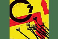 Career Sucicide - Machine Response [Vinyl]