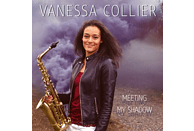 Vanessa Collier - Meeting My Shadow [CD]