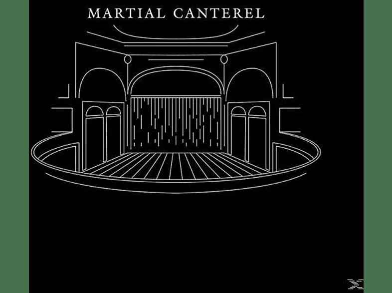 Martial Canterel - Navigations Vol.1-III [Vinyl]